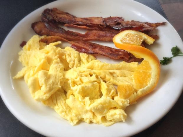 Eggcellent Combo