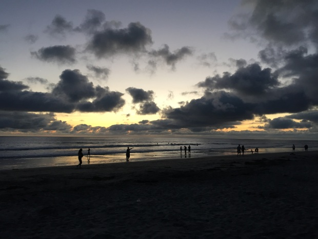 Moonlight Beach 6
