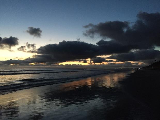 Moonlight Beach 14