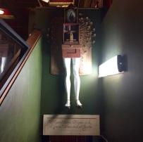 Half mannequin