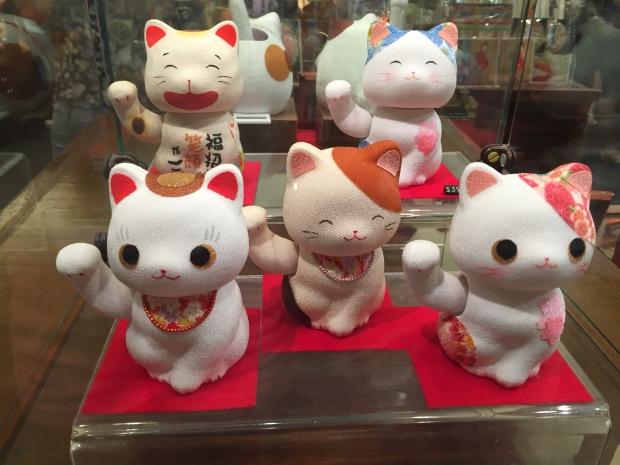 Japan Cats