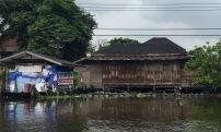 Chao Phraya River Homes