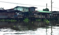 Chao Phraya River Homes