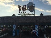 Duff Bar