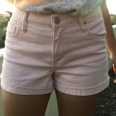 Shorts Closeup