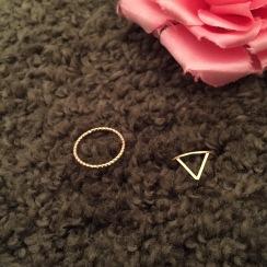 Rings Forever 21