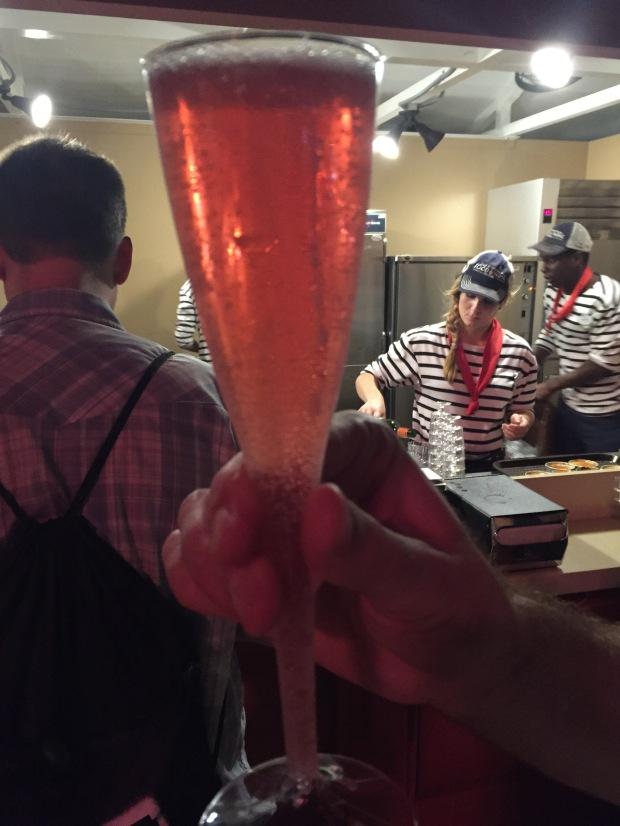 Paris Champagne