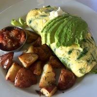 Julienne | Eggs & Creme Brûlée French Toast in San Marino