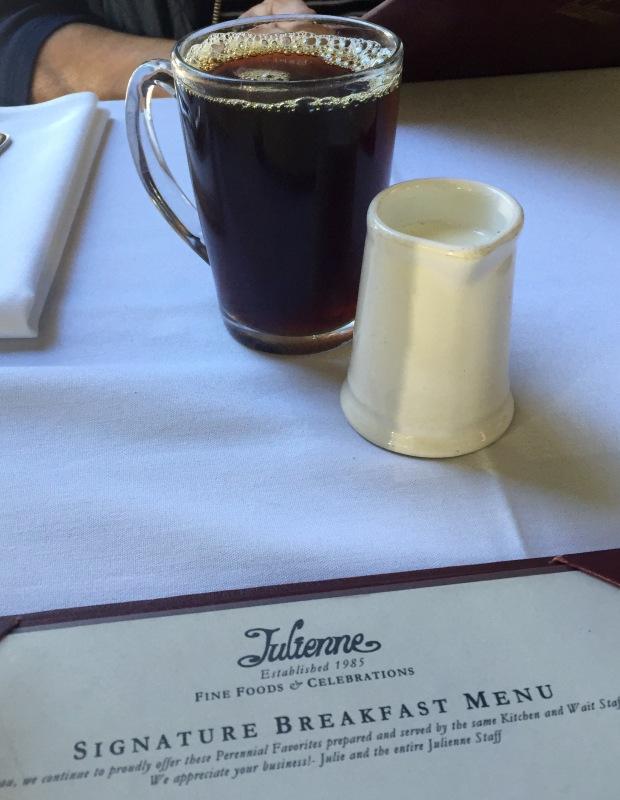 Julienne's Coffee