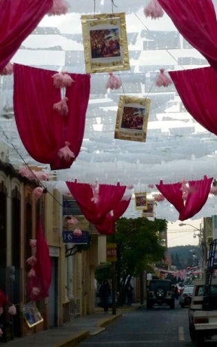 Calles Compuestas Pink