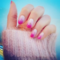 DIY | Ombre Nail Tutorial