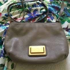 Marc Cross body Purse
